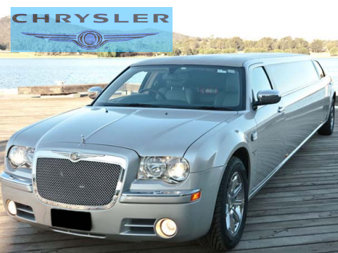 CHRYSLER 300C Limos